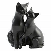 Figuras de gatitos