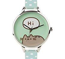 relojes con gatitos